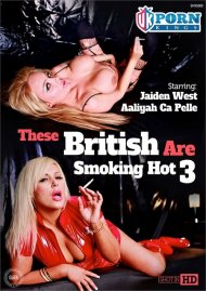 These British Are Smoking Hot 3 Porn Video