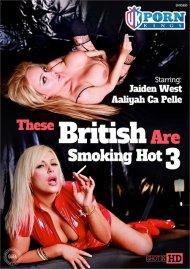 These British Are Smoking Hot 3