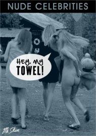Hey, My Towel! Porn Video