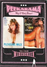 Peekarama: Pleasure Maze / Lovers Lane