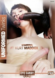 Uniformed Twinks Boxcover