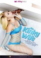 Kinky Wife, The Porn Video