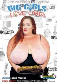 Big Girls Love Cakes Porn Video