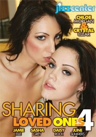 Sharing Loved Ones 4 Porn Video