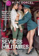 Military Misconduct (French) Porn Video