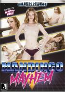 Mandingo Mayhem: Katy Kiss Porn Video