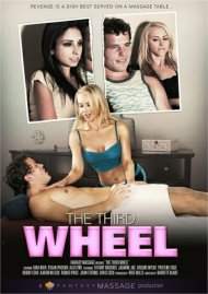 Third Wheel, The Porn Movie