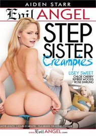 Step Sister Creampies