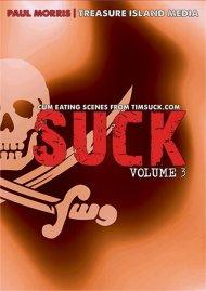 Suck Volume 3