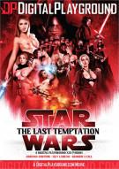 Star Wars: The Last Temptation Porn Video