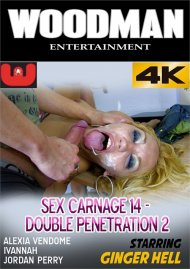 Teens on Sex Carnage 14 Porn Video