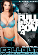 Miles Longs Full Service POV 4 Porn Movie