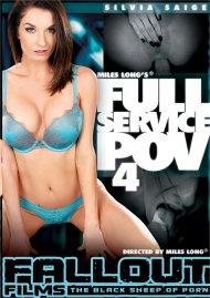 Miles Long's Full Service POV 4 Porn Video