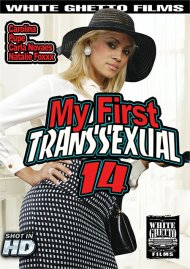 My First Transsexual 14 Porn Video