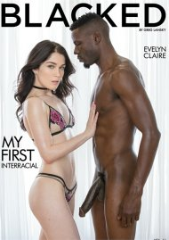 My First Interracial Vol. 11