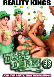 Dare Dorm #33 Porn Video