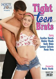 Tight Teen Brats