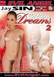 Cream Dreams 2 Porn Video