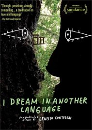 I Dream in Another Language gay cinema DVD from FilmRise