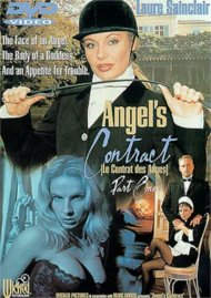 Angel's Contract Part One