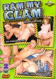 Ram My Clam Porn Video