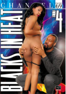 Blacks In Heat #4 Porn Movie