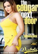 Cougar Next Door, The Porn Movie