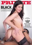 Black Desires Porn Video