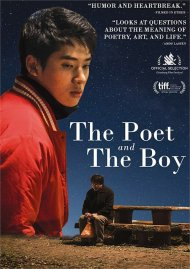 Poet and the Boy, The gay cinema DVD from Altered Innocence