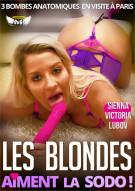 Blondes Love Anal Sex  Porn Video