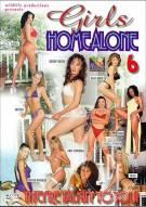 Girls Home Alone 6 Porn Movie