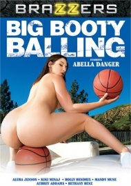 Big Booty Balling Porn Video