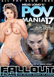POV Mania Vol. 17 Porn Video