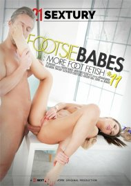 Footsie Babes: More Foot Fetish 11 Porn Video