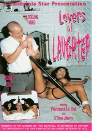 Lovers of Laughter Porn Video