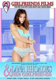 Lana Rhoades & Her Girlfriends Porn Video