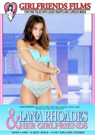 Buy Lana Rhoades & Her Girlfriends