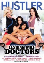 Lesbian Milf Doctor