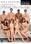 Private Sex Society Boxcover