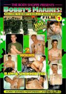 Bobbys Marines Porn Movie