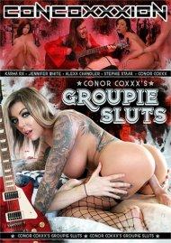 Conor Coxxx's Groupie Sluts image