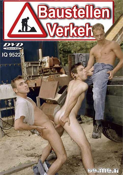 Baustellen -  Verkehr Boxcover