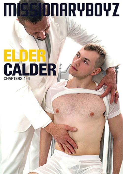 Elder Calder: Chapters 1-6 Boxcover