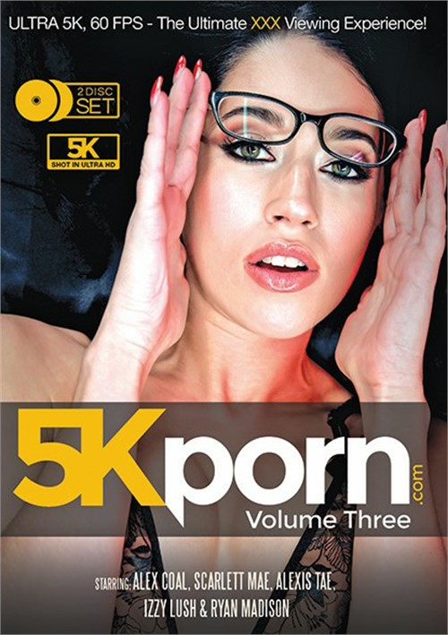 5K Porn Vol. Three