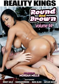 Round And Brown Vol. 44 image