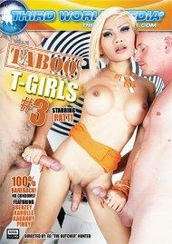 Taboo T-Girls #3 image