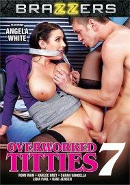 Overworked Titties 7 image