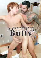 Active Butts Boxcover