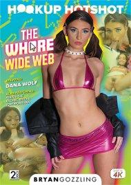 Hookup Hotshot: The Whore Wide Web image