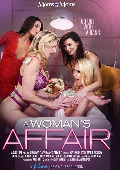 Woman's Affair, A